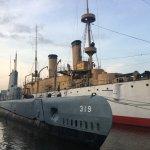 Photo de Independence Seaport Museum