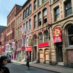 Popular in Manchester Chinatown