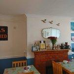 Cragg Sisters Tearoom Foto