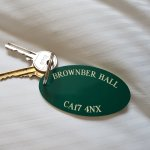 Brownber Hall