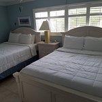 Westwinds Waterfront Resort Foto