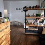 PolkaDot Cafe - Phuketの写真