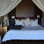 Foto de Madikwe Hills Private Game Lodge