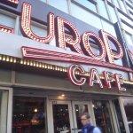 Photo of Europa Cafe