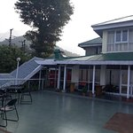 The best restaurant in Dharamsala with class food and great views