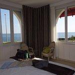 chambre Pierre Plate tres lumineuse pour profiter d un superbe coucher de soleil
