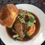 Beef Sunday roast 😍