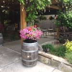 Foto de Winemakers Grill at Wapato Point Cellars
