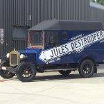 Photo of Bezoekerscentrum Jules Destrooper