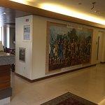 Foto de Hotel Dona Sofia