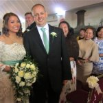 Just Married @ Birch Grove Suite