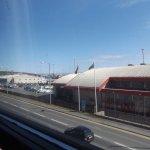 The Shetland Hotel Foto