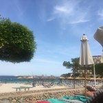 Photo de Sol Beach House Mallorca