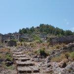 Photo of Kayakoy to Oludeniz Walking Trail