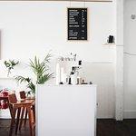 Un vrai café pour vous faire découvrir de nouvelle origines de cafés, avec des méthodes douces.