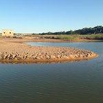 Foce del fiume Belice