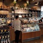 Foto van Steam Kaffebar