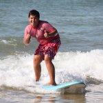 Surf for everyone