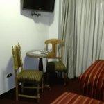 Photo de Hotel Hacienda Plaza de Armas