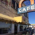 Photo de Horseshoe Cafe