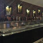 76 Beers On Tap