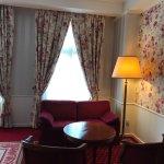 Photo de Hotel Amsterdam