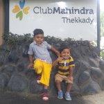 Club Mahindra Thekkady