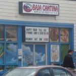 Bild från Baja Cantina
