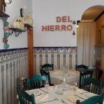 Photo of Del Hierro