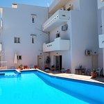 Sofia's Apartments