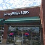 Billede af Jersey Mike's Subs