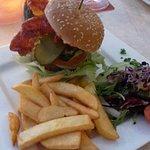 Foto de Restaurant Casa MaBE
