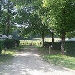 Foto de Camping Le Pressoir