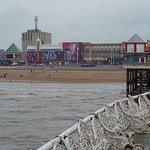 Central Pier Foto