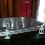 Photo de Hotel La Villa Resort