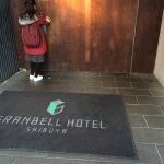 Photo of Shibuya Granbell Hotel