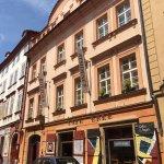 Foto de Hotel Residence Retezova