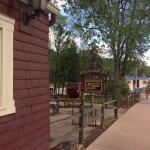 Photo de Stagecoach Inn