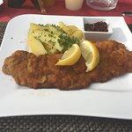 Restaurant Harmonie Sangerheim