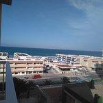 Photo de Los Delfines Hotel