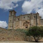 Osuna - Colegiata Santa María de la Asunción. © Robert Bovington