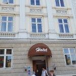 Hotel Sct. Thomas Foto