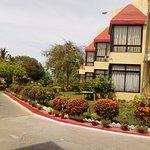 Swosti Palm Resort Photo