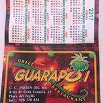 Photo of Guarapo II