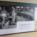 Story of the Crossley Gas Engine