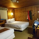Lutsen Resort on Lake Superior Foto