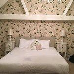 Foto de Orles Barn Hotel