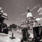 Yai Chai Mongkol Templ, Ayutthaya Tour
