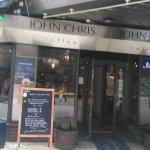 Foto di John Chris Coffee