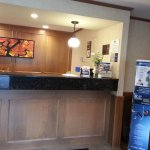 Foto di Best Western Salmon Arm Inn